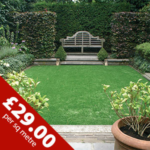 Quickgrass Woburn Artificial Grass