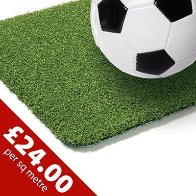 Multi-Play Sports Grass