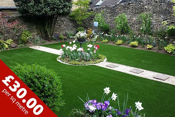 Quickgrass Cambridge Artificial Grass