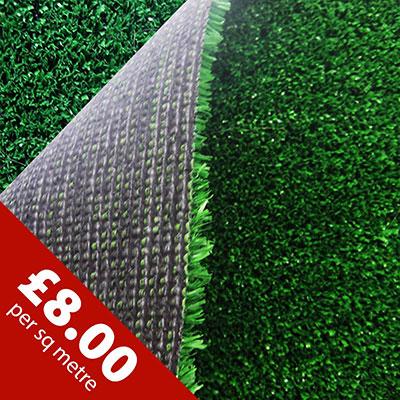 Quickgrass Fairway Artificial Grass
