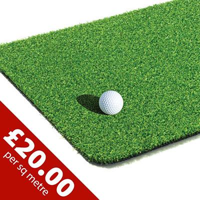 Quickgrass Wellness Sports Green Grass